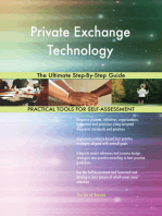 Private Exchange Technology The Ultimate Step-By-Step Guide