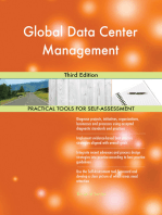 Global Data Center Management Third Edition