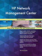 HP Network Management Center Third Edition