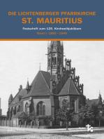 Die Lichtenberger Pfarrkirche St. Mauritius