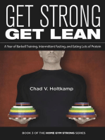 Get Strong Get Lean