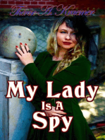 My Lady Is A Spy