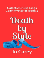 Death by Style
