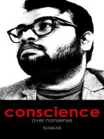 Conscience over Nonsense