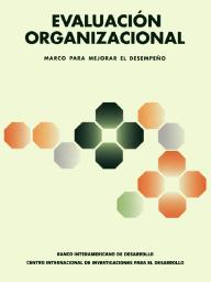 Evaluación organizacional