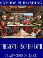 The Mysteries of the Faith