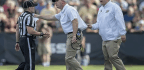 From Shortstop To QB To Coach, Jeff Brohm On Why He Stayed At Purdue