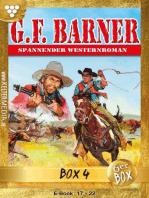 G.F. Barner Jubiläumsbox 4 – Western