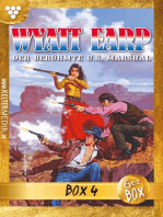 Wyatt Earp Jubiläumsbox 4 – Western