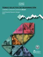Temas selectos de reanimación: Cerebro-cardiopulmonar (RCCP)