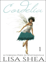 Cordelia - A Cornish Pixie in Whitinsville