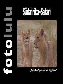 Südafrika-Safari: Auf den Spuren der Big Five