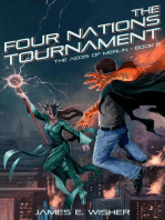 The Four Nations Tournament
