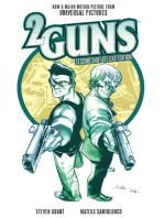 2 Guns (Second Shot Deluxe Edition)