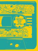 BOOM! Box Mix Tape 2014
