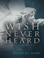 A Pact with Demons (Story #12)