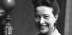 Looking For Paris's Old Left Bank In The Footsteps Of Simone De Beauvoir