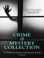 CRIME & MYSTERY COLLECTION