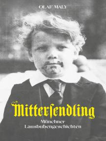Mittersendling: Münchner Lausbubengeschichten
