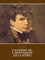 Candide ou l'Optimiste