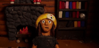 'Fun Is Hope' In Ratboys' Claymation Video For 'Figure'