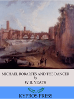 Michael Robartes and The Dancer
