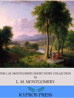 The L.M. Montgomery Short Story Collection