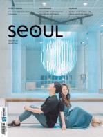 SEOUL Magazine August 2018