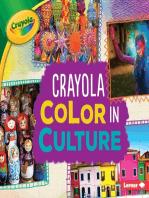Crayola ® Color in Culture