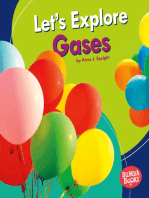 Let's Explore Gases