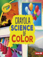 Crayola ® Science of Color