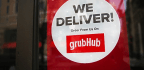 Grubhub To Buy LevelUp Mobile Ordering And Payment Company For $390 Million