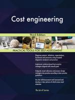 Cost engineering Third Edition