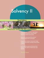 Solvency II Third Edition