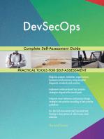 DevSecOps Complete Self-Assessment Guide