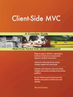 Client-Side MVC A Complete Guide