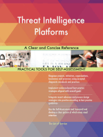 Threat Intelligence Platforms A Clear and Concise Reference
