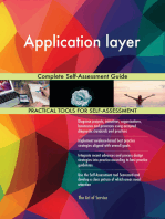 Application layer Complete Self-Assessment Guide