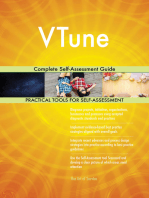 VTune Complete Self-Assessment Guide