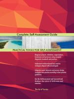 Microsegmentation Complete Self-Assessment Guide