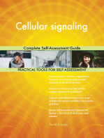 Cellular signaling Complete Self-Assessment Guide