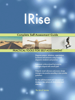 IRise Complete Self-Assessment Guide