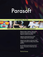 Parasoft A Complete Guide