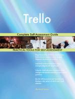 Trello Complete Self-Assessment Guide