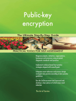 Public-key encryption The Ultimate Step-By-Step Guide