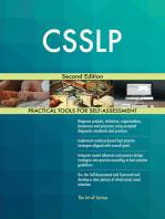 CSSLP Second Edition