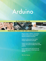 Arduino A Complete Guide