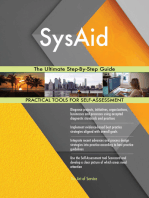SysAid The Ultimate Step-By-Step Guide