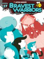 Bravest Warriors #17