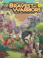 Bravest Warriors #20